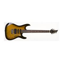 Guitarra Memphis Mg230 By Tagima Sunburst 8591