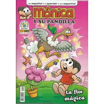 Monica Y Su Pandilla 53 - Panini - Gibiteria Bonellihq
