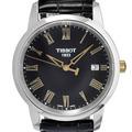 Tissot T-classic Dream Black T033.410.26.053.original, Swiss