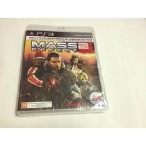 Mass Effect 2 Lacrado