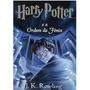 Livro Harry Potter E A Ordem Da Fênix (lacrado)