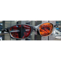 Novo Oakley Double Xx X- Metal Fosco - Juliet + Lente Brinde