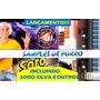 Samples De Forro 2016, Pacotes Com 10 Samples Inc Soro Silva