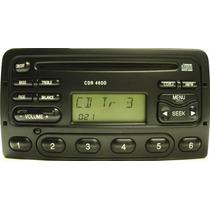 Senha Code Recuperar Código Radio Ford Visteon Cdr 4600