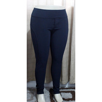 Calça Legging Montaria Plus Size