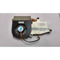 Cpu Cooler Original Notebook Itautec M7510 - 40-ug5042-20