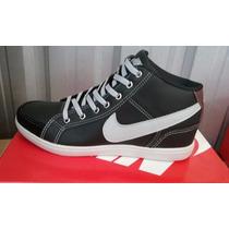 Bota Nike Cano Longo