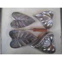Frisador Em Alumínio Fundido - Flor Do Copo De Leite E Folha