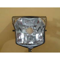 Bloco Óptico (farol) Honda Bros Nxr 150 2013 2014
