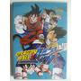 Dvd Dragon Ball Z Kai Vol 04 - Playarte - Novo Lacrado!!!