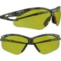 Oculos Jackson Safet Nemesis Epi Camuflado Com Lente Bronze