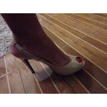 Sapato Zara Um Mimo De Lindo E Elegante