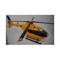 Miniatura Helicóptero Eurocopter Ec135 1:43 New Ray