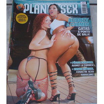 Revista Planet Sex Nº 003