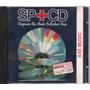Cd Sp+cd Drogaria São Paulo Collection Discs - Axé Music