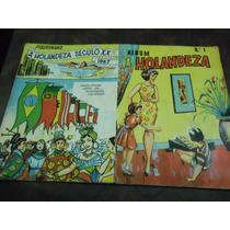 Album De Figurinhas A Holandeza
