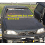 Motor Limpador Do Parabrisa Peugeot 306 Xs 1997 (na Troca)