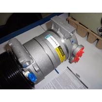 Compressor S-10/ Blazer 4.3 V6 + Filtro Acumulador + Válvula