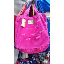 Bolsa Hollister Feminina Sacola + Cores Original + Etiqueta