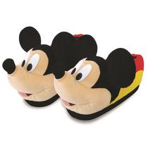 Pantufa Mickey - Ricsen - Pantufa Mickey - Ricsen-28/30