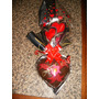 Coração Trufado Feito Com Chocolate Garoto 500gr R$ 40,50