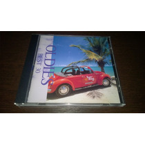 Cd Oldies Best 30!!! Novíssimo!!! Importado Japão!!!