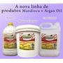 Shampoo E Condicionador 5l Hidratação3,5 Kg Extrat Liss