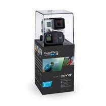 Câmera Filmadora Go Pro Gopro Hd Hero 3 + Black Edition