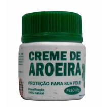 Creme De Aroeira - 65gr - 100% Natural - Facial Corporal