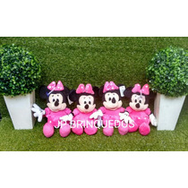 Minnie Rosa Disney