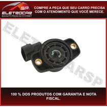 Sensor De Posição Borboleta Fiat Palio, Weekend 1.0 1.3 1.5