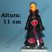Miniatura Figure Anime Naruto - Tobi (fg386) Akatsuki Obito