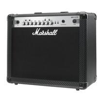 Amplificador Combo Para Guitarra Marshall Mg30cfx 30watts