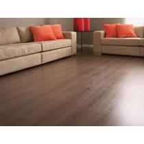Piso Laminado - 8,3mm Home-floor - Colocado