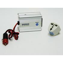 Inversor De Voltagem Veicular Techone 12v 150w