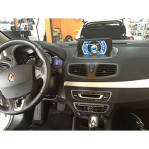 Central Multimidia M1 3g Renault Fluence 2014 2015 2016