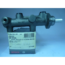 Cilindro Mestre Ford Versailles 2.0 1.8 91/94 Bosch Cm0722s