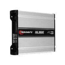 Modulo Amplificador Taramps Hd 1600 Rms Digital+ Brinde