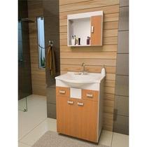 Gabinete / Armário Banheiro Florença