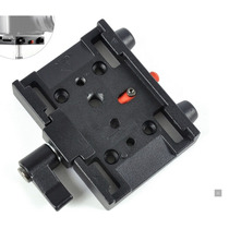 Engate Rápido Tipo Manfrotto 577 Quick Release 501hdv-p. Ent