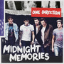 Cd - One Direction - Midnight Memories - Original E Lacrado!
