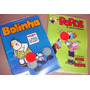 Lote Gibis - Bolinha Nº43 + Popeye 5 Editora Pixel Luluzinha