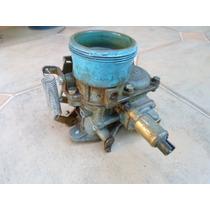 Fusca 1500 1300 Carburador Solex 30-pic