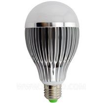 Lampada Led 9 W Bulbo Bivolt E27 90% Mais Econômico