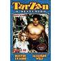 Dvd Filme - Tarzan - O Destemido