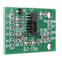 Hx711 Módulo Arduino 24bit Conversor De Célula Carga Balança
