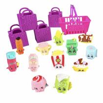 Shopkins Blister Kit Com 12 - Dtc