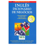 Inglês - Dicionário De Negócios Port-ing / Ing-port