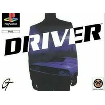 Driver -(psp E Ps1 E Ps2)- Frete Gratis