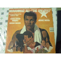 Muhammad Ali Lp In The Greatest